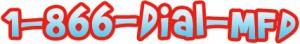 1-866-Dial-MFD